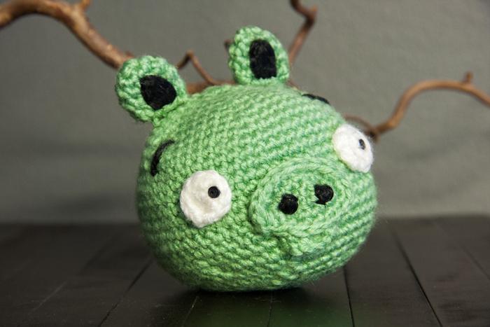 Angry Birds -possu