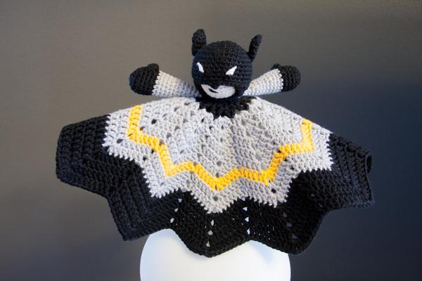 Batman uniriepu