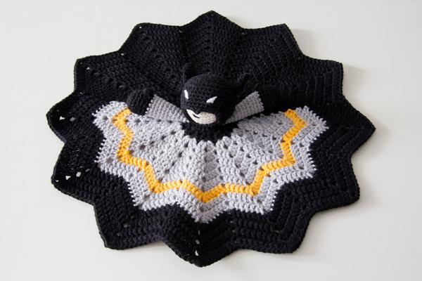 Batman-uniriepu